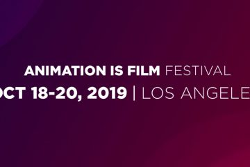 Animation Is Film 2019