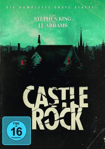 Castle Rock Staffel 1