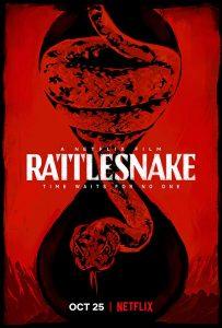 Der Biss der Klapperschlange Rattlesnake Netflix