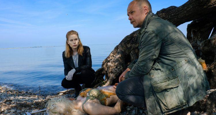 Die Toten vom Bodensee Die Meerjungfrau