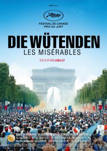 Die Wütenden Les Misérables
