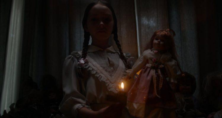 Heimgesucht Unglaubliche Zeugenberichte Haunted Netflix
