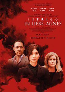 Intrigo In Liebe Agnes
