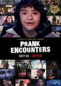 Krasse Pranks Prank Encounters Netflix