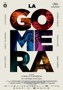 La Gomera The Whistlers