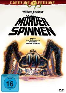 Mörderspinnen Film