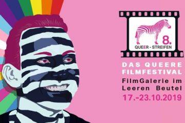 Queer Streifen Regensburg 2019