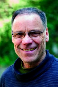 Rainer Komers Interview