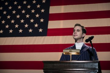 The Politican Netflix