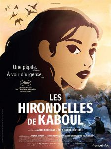 The Swallows of Kabul Les hirondelles de Kaboul)