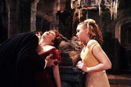 Wie schmeckt das Blut von Dracula Taste the Blood of Dracula