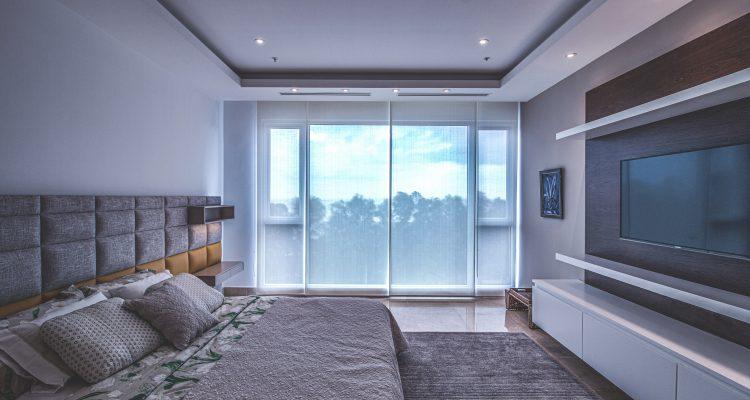 Fernseher im Schlafzimmer – sinnvoll oder nicht? | Film ...