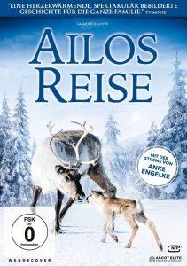 Ailos Reise DVD