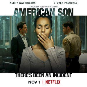 American Son Netflix