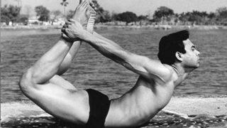 Bikram Yogi Guru Raubtier Predator Netflix