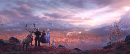 Die Eiskönigin II Frozen Disney