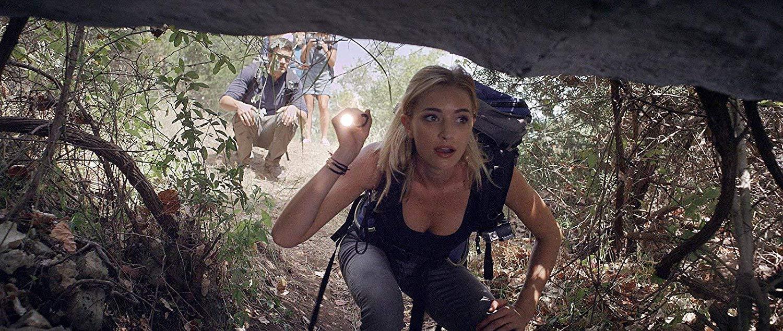 Die Höhle Film