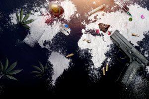 Die Welt der Drogen narcoworld Dope Stories Netflix