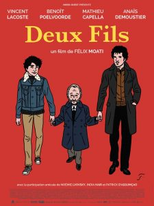 Father and Sons Deux fils