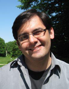 Hossein Pourseifi