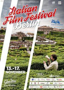 Italieniesches Film Festival berlin 2019