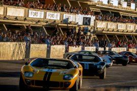 Le Mans 66 Gegen jede Chance Ford vs Ferrari