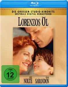 Lorenzos Öl Oil