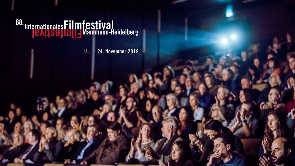 Internationales Filmfestival Mannheim Heidelberg