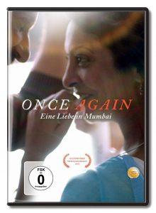 Once Again Eine Liebe in Mumbai DVD
