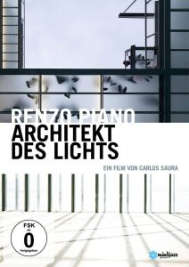 Renzo Piano DVD