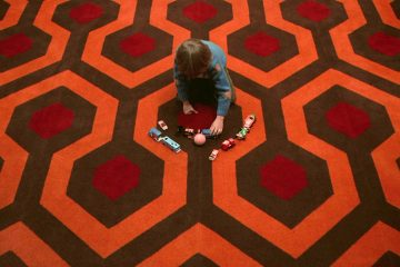 Room 237 Stephen King Shining