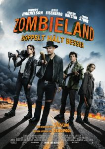 Zombieland 2 Double Tap Doppelt hält besser