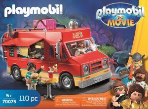 70075_Dell Foodtruck Playmobil