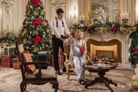 A Christmas Prince The Royal Prince Netflix