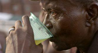 Alkohol Der globale Rausch
