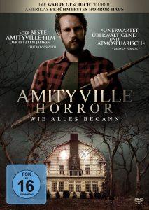 Amityville Horror Wie alles begann