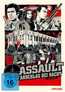 Assault Anschlag bei Nacht Assault on Precinct 13