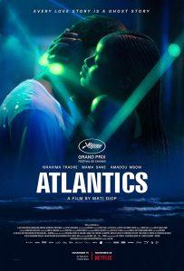 Atlantique Atlantics Netflix