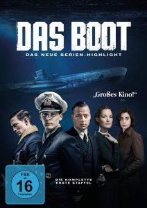 Das Boot Staffel 1