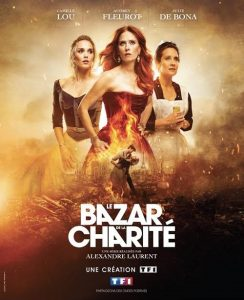 Der Basar des Schicksals Bzara de la Charité Bonfire of Destiny Netflix