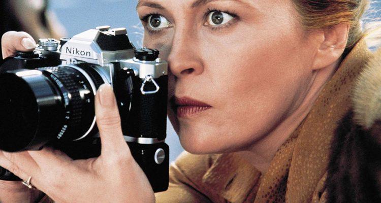 Die Augen der Laura Mars Eyes of Laura Mars