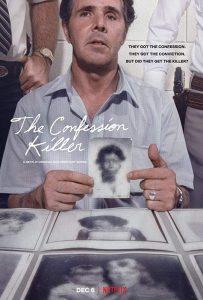 Geständnisse eines Mörders The Confession Killer Netflix