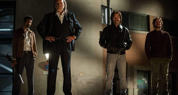 Gigantes Staffel 1