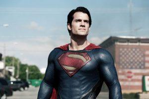 Henry Cavill Man of Steel