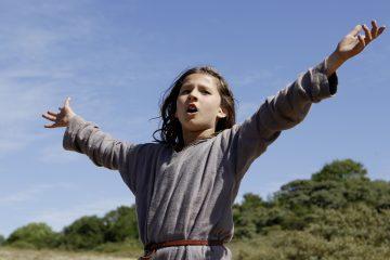 Jeannette Die Kindheit der Jeanne d'Arc
