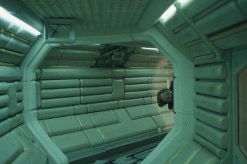 Memory The Origins of Alien