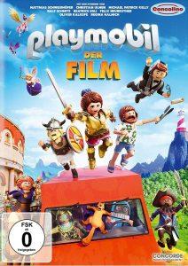 Playmobil Der Film DVD