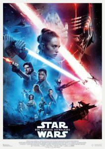 Star Wars IX Der Aufstieg Skywalkers