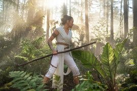 Star Wars IX Der Aufstieg Skywalkers Rise of Skywalker