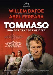 Tommaso und der Tanz der Geister deutsch